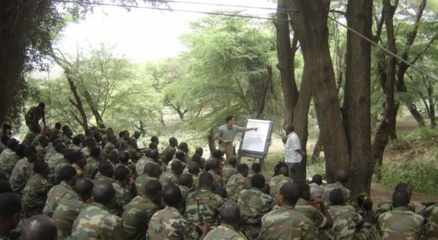 GJS Hostile Environments Training and Support
